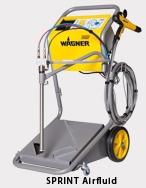 WAGNER_Prima_Sprint_ X